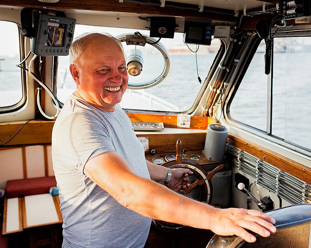 Kaip pasirinkti kokybiškus laivavedžio kursus