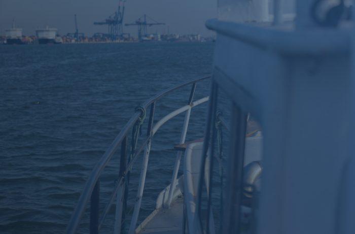 laivavedžio kursai klaipėda